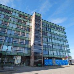 Отель Downtown Residence Apartments - Lootsi Эстония, Таллин - отзывы, цены и фото номеров - забронировать отель Downtown Residence Apartments - Lootsi онлайн вид на фасад
