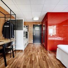 Отель Generator Stockholm Стокгольм удобства в номере фото 2