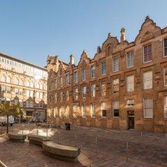 Отель Glasgow City Flats фото 11