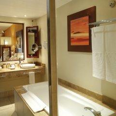 Отель Victoria Beachcomber Resort & Spa 4* Стандартный номер с различными типами кроватей фото 7