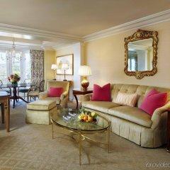 Отель The Peninsula Beverly Hills комната для гостей фото 2