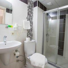 The Macan Hostel ванная