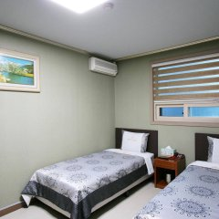 Отель Amiga Inn Seoul комната для гостей фото 3