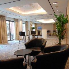 Отель Hilton Vilamoura As Cascatas Golf Resort & Spa интерьер отеля фото 2
