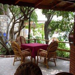 Nar Hotel Турция, Сиде - отзывы, цены и фото номеров - забронировать отель Nar Hotel онлайн балкон