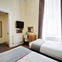 Отель Onslow Guesthouse Великобритания, Глазго - отзывы, цены и фото номеров - забронировать отель Onslow Guesthouse онлайн