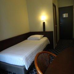 Отель Safestay Brussels Бельгия, Брюссель - 1 отзыв об отеле, цены и фото номеров - забронировать отель Safestay Brussels онлайн фото 2