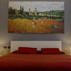 Отель Relais At Via Veneto Италия, Рим - отзывы, цены и фото номеров - забронировать отель Relais At Via Veneto онлайн комната для гостей фото 2