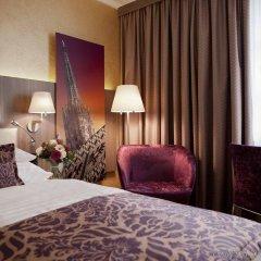 Отель Mercure Wien Zentrum комната для гостей фото 2