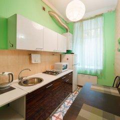 Апартаменты Apartment Rent-Express Одесса в номере фото 2