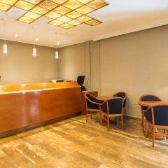 Отель Atahotel Linea Uno Италия, Милан - 3 отзыва об отеле, цены и фото номеров - забронировать отель Atahotel Linea Uno онлайн интерьер отеля фото 3