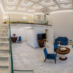 Отель Ortea Palace Luxury Hotel Италия, Сиракуза - отзывы, цены и фото номеров - забронировать отель Ortea Palace Luxury Hotel онлайн интерьер отеля