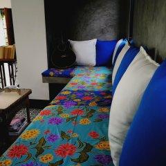 Отель The Umbrella House комната для гостей фото 2