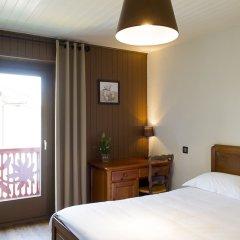 Отель Citotel L'Echo Des Montagnes Армой комната для гостей фото 5