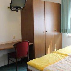 Отель Engelbertz Германия, Кёльн - 1 отзыв об отеле, цены и фото номеров - забронировать отель Engelbertz онлайн удобства в номере