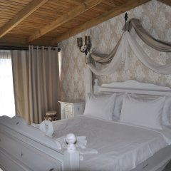 Отель Ra Butik Otel Пелиткой комната для гостей фото 3