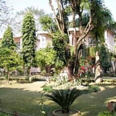 Отель Rhino Lodge & Hotel Непал, Саураха - отзывы, цены и фото номеров - забронировать отель Rhino Lodge & Hotel онлайн фото 6