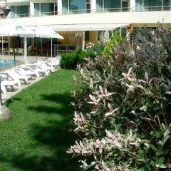 Отель Deva Болгария, Солнечный берег - отзывы, цены и фото номеров - забронировать отель Deva онлайн фото 7