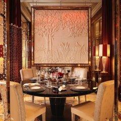 Отель Principe Di Savoia Италия, Милан - 5 отзывов об отеле, цены и фото номеров - забронировать отель Principe Di Savoia онлайн питание фото 3