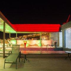 Отель P Quattro Relax Hotel Иордания, Вади-Муса - отзывы, цены и фото номеров - забронировать отель P Quattro Relax Hotel онлайн бассейн
