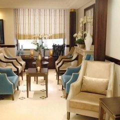Отель Waldorf Madeleine Париж интерьер отеля фото 2