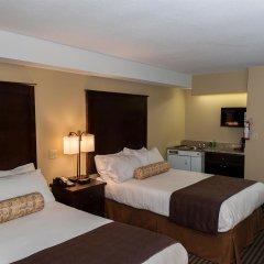 Отель Best Western Maple Ridge Hotel Канада, Мэйпл-Ридж - отзывы, цены и фото номеров - забронировать отель Best Western Maple Ridge Hotel онлайн комната для гостей фото 2