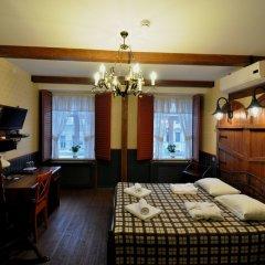Хостел Чайка комната для гостей фото 3