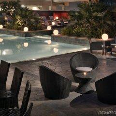 The H Hotel, Dubai бассейн фото 3