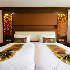 Отель Chivatara Resort & Spa Bang Tao Beach комната для гостей фото 6