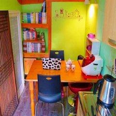 Отель HanOK Guest House 201 Южная Корея, Сеул - отзывы, цены и фото номеров - забронировать отель HanOK Guest House 201 онлайн детские мероприятия