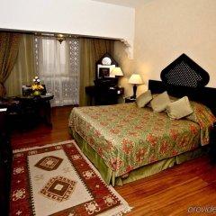 Arabian Courtyard Hotel & Spa в номере
