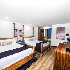 Отель El Cortez Hotel & Casino США, Лас-Вегас - 1 отзыв об отеле, цены и фото номеров - забронировать отель El Cortez Hotel & Casino онлайн фото 6