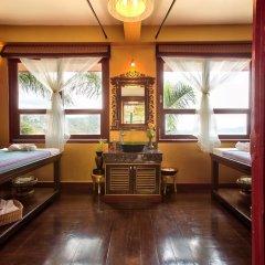 Отель Sandalwood Luxury Villas удобства в номере