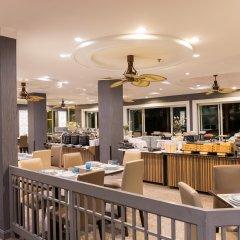 Отель Golden Sea Pattaya Hotel Таиланд, Паттайя - 10 отзывов об отеле, цены и фото номеров - забронировать отель Golden Sea Pattaya Hotel онлайн фото 11