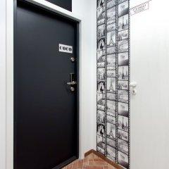 Апартаменты The Warsaw Rising Museum Apartments удобства в номере