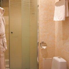Гостиница Гончар Украина, Киев - 4 отзыва об отеле, цены и фото номеров - забронировать гостиницу Гончар онлайн ванная фото 2