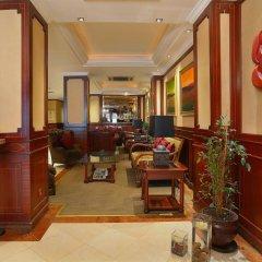 Pera Rose Hotel - Special Class интерьер отеля