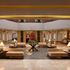 Отель Kenilworth Beach Resort & Spa Индия, Гоа - 1 отзыв об отеле, цены и фото номеров - забронировать отель Kenilworth Beach Resort & Spa онлайн интерьер отеля