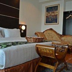 Отель Sipadan Inn 2 комната для гостей фото 4