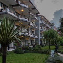 Отель Barahi Непал, Покхара - отзывы, цены и фото номеров - забронировать отель Barahi онлайн фото 2