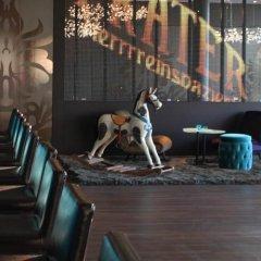 Отель Motel One Wien-Prater интерьер отеля фото 2