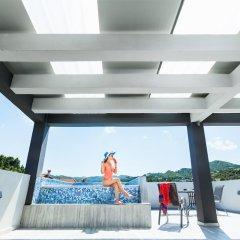 Отель Nymphes Deluxe Accommodation Греция, Пефкохори - отзывы, цены и фото номеров - забронировать отель Nymphes Deluxe Accommodation онлайн помещение для мероприятий