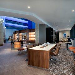Отель Crowne Plaza London Heathrow T4 Великобритания, Лондон - отзывы, цены и фото номеров - забронировать отель Crowne Plaza London Heathrow T4 онлайн спа