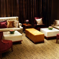 Central Hotel Shanghai интерьер отеля