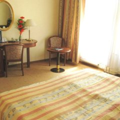 Отель Galerie Royale Прага удобства в номере