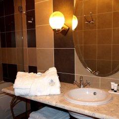 Отель Delphi Art Hotel Греция, Афины - 5 отзывов об отеле, цены и фото номеров - забронировать отель Delphi Art Hotel онлайн ванная