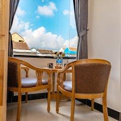 Отель Little Boss Homestay удобства в номере