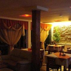 Отель Zasheva Kushta Guesthouse Банско гостиничный бар