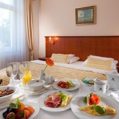 Отель Imperial Spa & Kurhotel Чехия, Франтишкови-Лазне - отзывы, цены и фото номеров - забронировать отель Imperial Spa & Kurhotel онлайн в номере фото 2