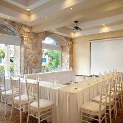 Отель Panama Jack Resorts Playa del Carmen – All-Inclusive Resort Плая-дель-Кармен помещение для мероприятий фото 2
